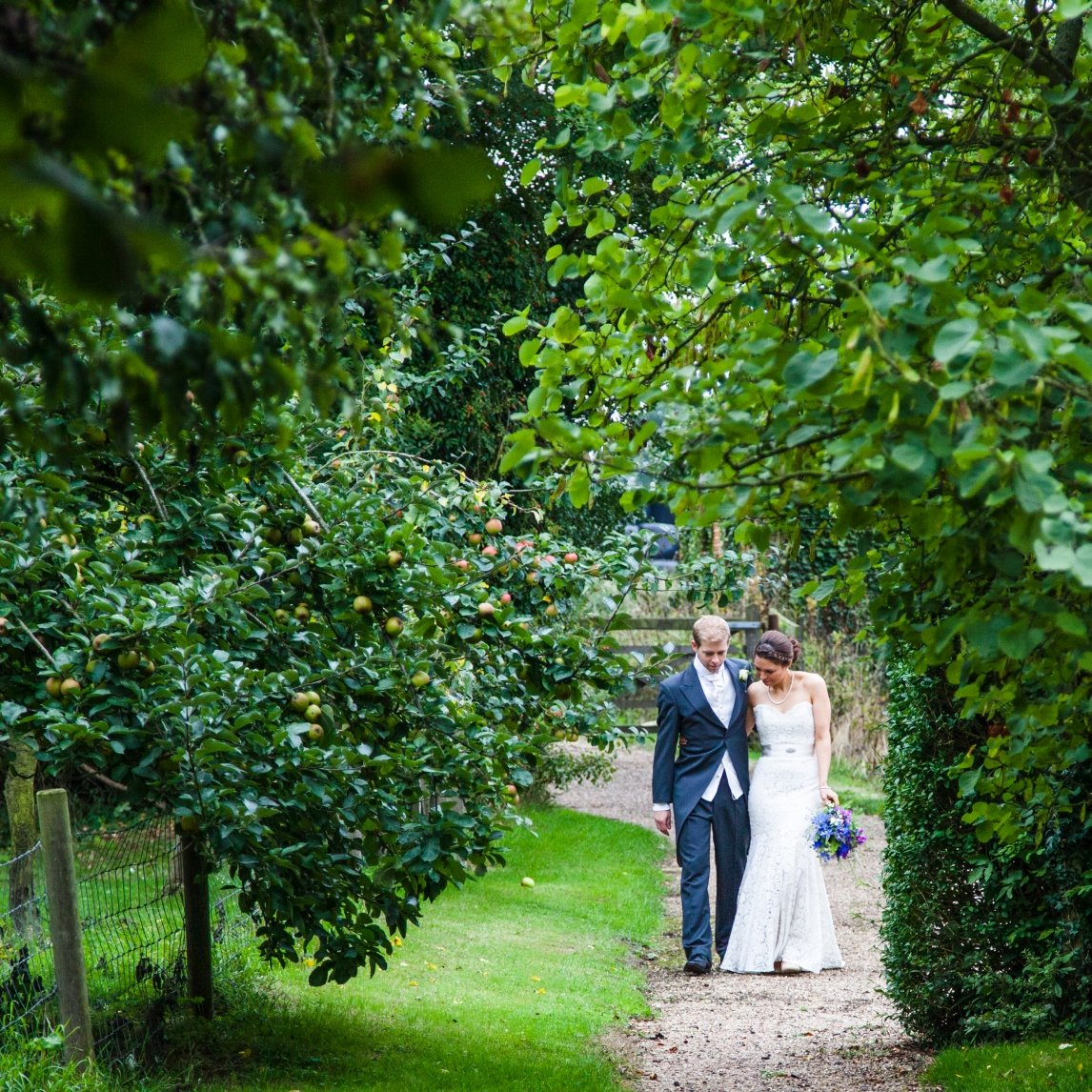 Weddings at