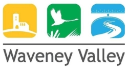 waveney valley suffolk norfolk partnership